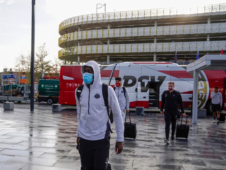 'Teze zal met open armen worden ontvangen door PSV'