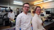 """Sterrenrestaurant Berto in Waregem sluit: """"We doen vol overgave en enthousiasme de deuren dicht"""""""
