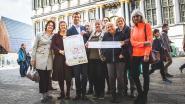 """Actiegroep SOS Sint-Anna geeft niet op: """"Als gemeenteraad niet stemt tegen project-Delhaize ondernemen we juridische stappen"""