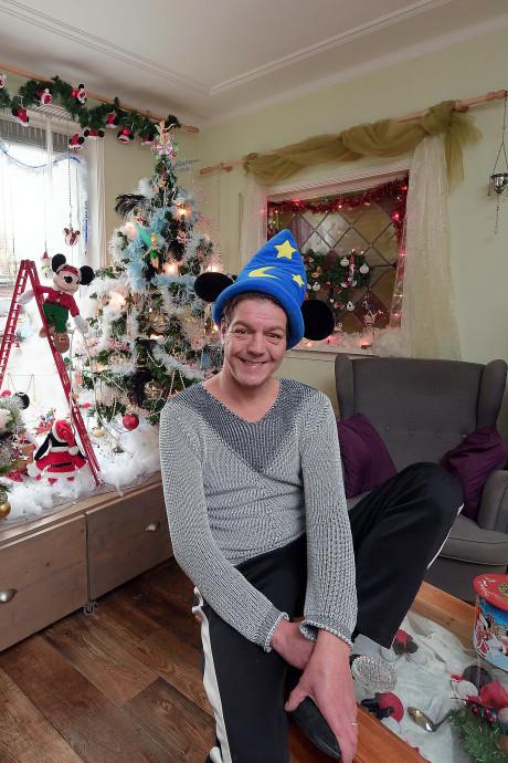 Nu al kerst in huis? Stuur uw foto in!