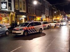 Neergeschoten Voorburger bedreigde agent en omstanders na achtervolging