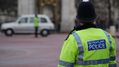 Man neergestoken in moskee in Londen