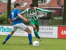 Ruime zeges voor Oosterhout en Groen Wit, TSC - Bavel afgelast