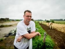 Waarom de allesbehalve radicale boer Benno uit Haaksbergen actie voert