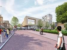 Centrumplan zonder Van Deursen krijgt brede steun in Osse politiek