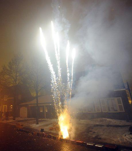 Coronaregels controleren gaat voor, maar Gennep houdt vast aan vuurwerkverbod