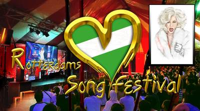 Van Europa's grootste dragshow tot Eurovisie Promenade: Rotterdam loopt warm voor songfestival en bruist met feestplannen