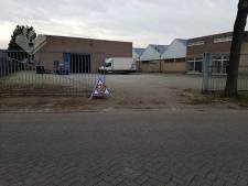 Grote hennepkwekerij in Schijndel aangetroffen