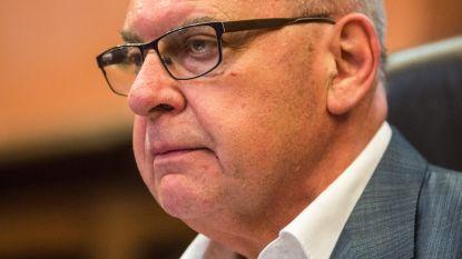 Burgemeester Termont wil hoger loon voor gemeenteraadsleden