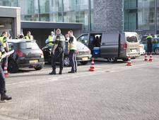 16 voertuigen in beslag genomen bij grote verkeerscontrole in Nijverdal