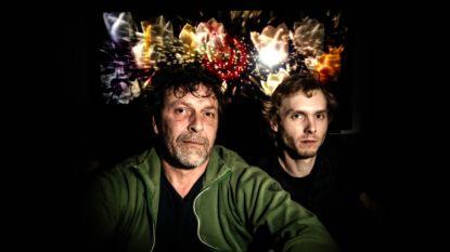 """Herbert (55) en Jochen (31) lanceren instrumentaal en filmisch album: """"Liever vijf échte fans, dan vijfhonderd halve"""""""