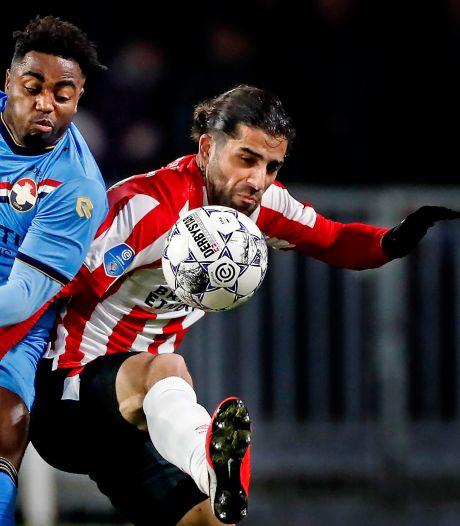 KNVB-arts: Nauwelijks risico op besmetting voor profvoetballers