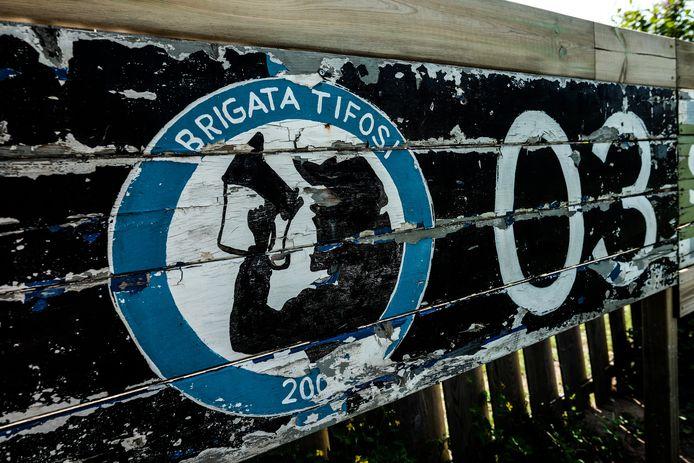 Brigata Tifosi.
