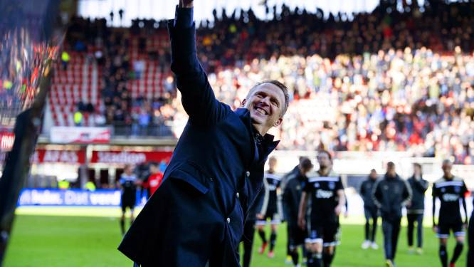 Tussen Anderlecht en Genk: hoe verging het John van den Brom de voorbije jaren?