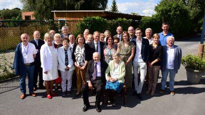 Margriet en Louis zijn 60 jaar getrouwd