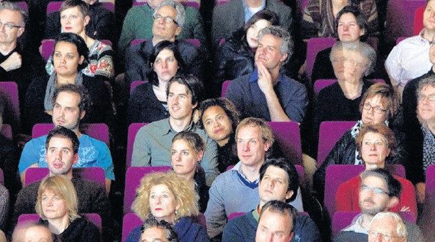 Kaartje filmfestival rotterdam duurder dan bios for Bios rotterdam