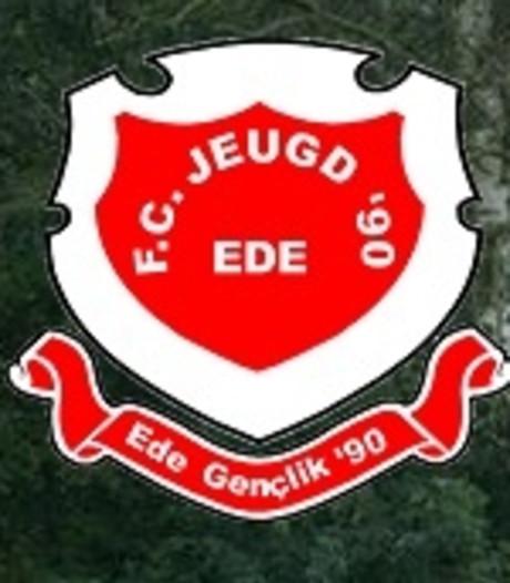 FC Jeugd in eigen huis hard onderuit