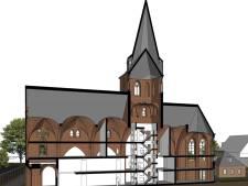 Leven als God in Brabant in Stampersgatse kerk