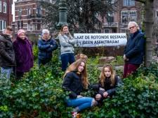 Bewoners Weerdsingel zetten actiegroep op touw tegen asfaltering van hun 'mooie klinkerstraat'