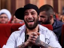 Bezorgde fans eisen vrijlating beroemde Iraanse rapper: 'Zijn leven is in gevaar'