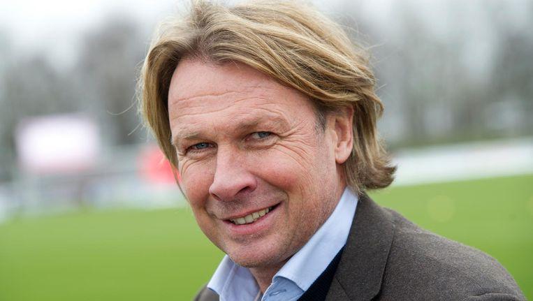 Lienden is maar wat blij met terugkeer van publiekstrekker Hans Kraay jr. Beeld anp