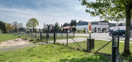 Supertankstation in Kranenburg voor Nederlandse tanktoeristen
