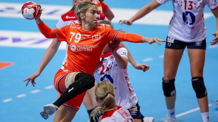 Oranje stunt op WK handbal tegen topfavoriet Noorwegen