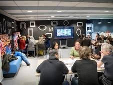 Nijmeegs taalcafé is een succes, aantal deelnemers verdubbeld