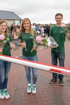 Broer en zussen hebben vertrouwen in het succes van hun camperpark in Wolphaartsdijk