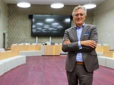 Eindhovense burgemeester Jorritsma wil mondkapjesplicht