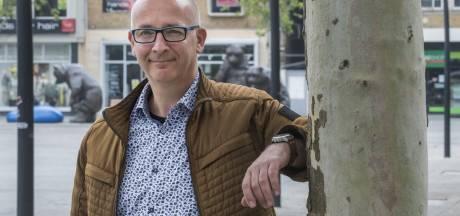 Nieuwe voorzitter Centrummanagement Hengelo zit vol nieuwe ideeën