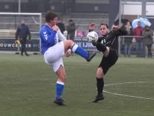 Varsseveld bezorgt Concordia Wehl eerste nederlaag