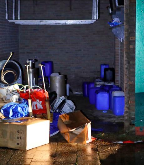 OM en Taskforce Brabant Zeeland: Je weet niet wat je niet ziet