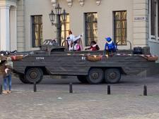 DENK wil alsnog boete voor illegale intocht in Deventer: 'Een provocatie'