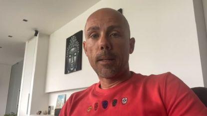 """Sven Nys maakt zich kwaad op groep mountainbikers: """"Hebben jullie het nog niet door?"""""""