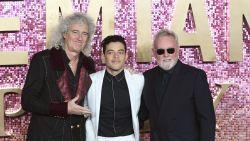 'Bohemian Rhapsody' opent met 3,9 miljoen dollar