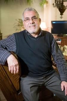 Emotionele oproep Marokkaanse opa: 'Jongeren, grijp je kansen'