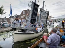Nieuwe planning voor werk aan Lijndraaiersbrug Maassluis