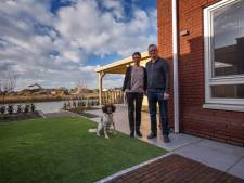 Wonen in Bosselaar Zuid Zevenbergen bevalt uitstekend: 'Jammer dat er schuttingen kwamen'