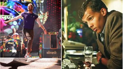 Coldplay dropt deel van nieuw album, inclusief nummer met onze eigen Stromae