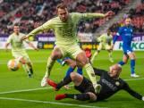 Slordig FC Utrecht toch nog ruim langs ASWH