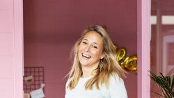 """Het motto van de meest beloftevolle onderneemster van het jaar Isabelle Ulenaers: """"Voor alles is een oplossing"""""""