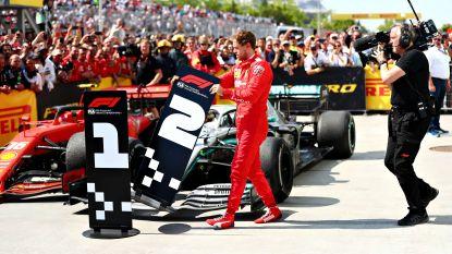 Sneuvelt ook de GP Montreal, belandt Formule 1 in nog dieper financieel drijfzand