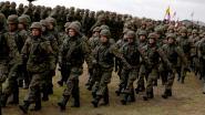 Spierballengerol NAVO op oostelijke flank moet Rusland afschrikken