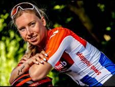 Lorena Wiebes naar Sunweb: 'Bij deze ploeg het beste gevoel'