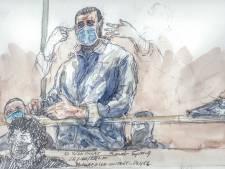 Charlie Hebdo: deux autres accusés positifs au Covid-19, le procès suspendu