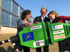 Minister 'steekt de stekker' in innovatief zonnegeluidsscherm bij A50 in Uden