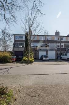 Bewoners Leliestraat Beek en Donk: 'Rechts en links van ons vuiligheid'