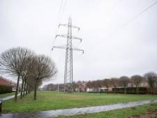 Kabels twaalf hoogspanningsmasten gaan voor 14 miljoen ondergronds bij Almelo