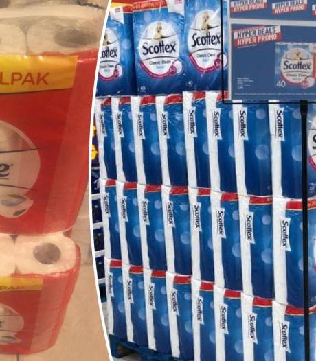 Chasseurs de promos: du papier toilette  à un prix fou